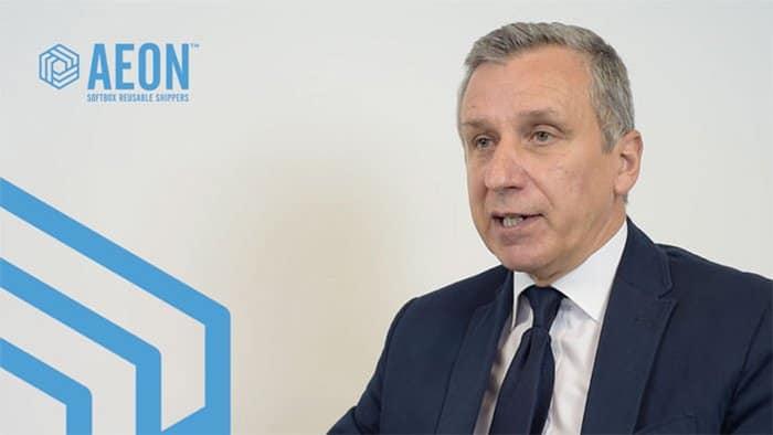 AEON Interview – Clive Bryant