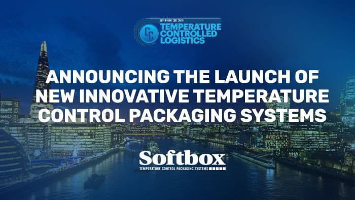 Temperature Control Packaging Systems