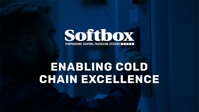 Softbox corporate video cover