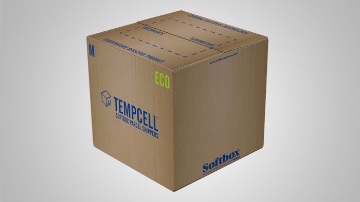 Tempcell ECO Cold chain packaging
