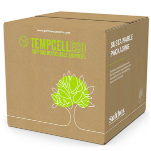 Tempcell™ ECO Parcel Shippers