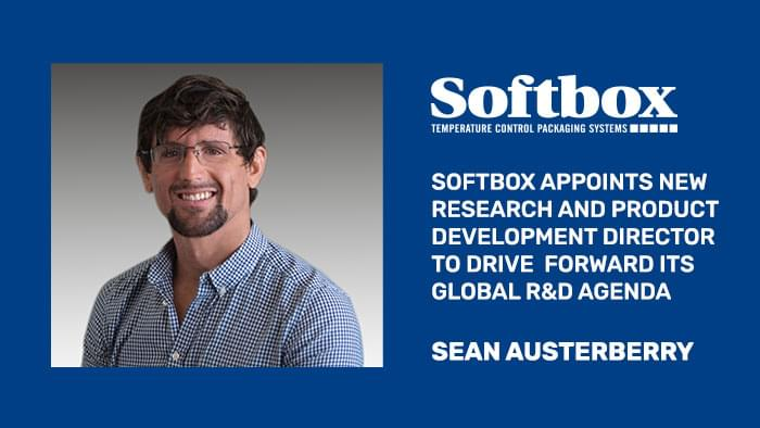 Sean Austerberry Research and Product Development Director
